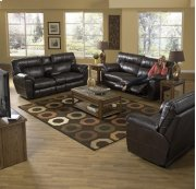 Extra Wide Cuddler Recliner Product Image