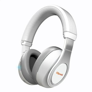KlipschReference Over-Ear Bluetooth Headphones - White