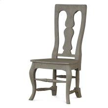 Kings Chair - WHP