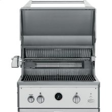 "GE Monogram® 30"" Outdoor Cooking Center"