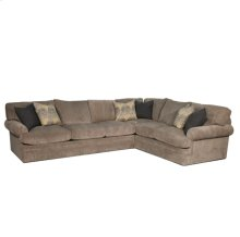 Harbor Crossing Sectional