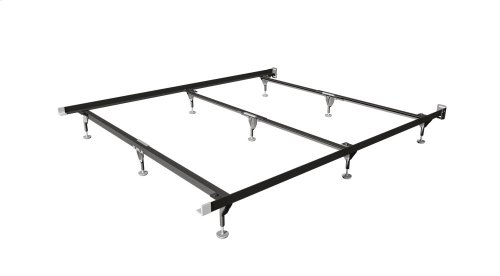 9LQKW Wholesale Adjustable Bed Frame Queen/King/Cal King