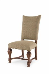 Buck's Dining Side Chair