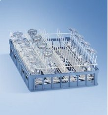 U317/1 Lower Basket (holds 16 wine glasses)