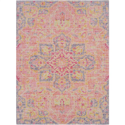 "Seasoned Treasures SDT-2302 5'3"" x 7'3"""