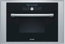 Masterpiece Series Steam and Convection Oven with Professional Handle (Scratch & Dent)