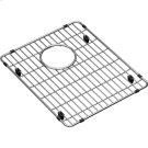 "Elkay Crosstown Stainless Steel 11-7/8"" x 14-3/8"" x 1-1/4"" Bottom Grid Product Image"