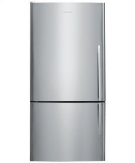 ActiveSmart Fridge - 17.6 cu. ft. Counter Depth Bottom Freezer