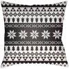 "Snowflake Sweater PHDSW-001 14"" x 24"""