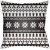 "Additional Snowflake Sweater PHDSW-001 18"" x 18"""