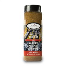 Louisiana Grills Spices & Rubs - 24 oz Pulled Pork Rub