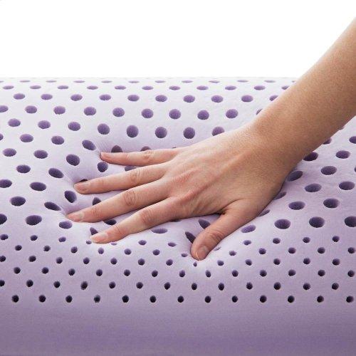 Zoned Dough Lavender - King