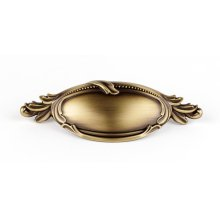 Hickory Cup Pull A235 - Antique English Matte