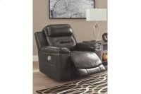 PWR Recliner/ADJ Headrest Product Image