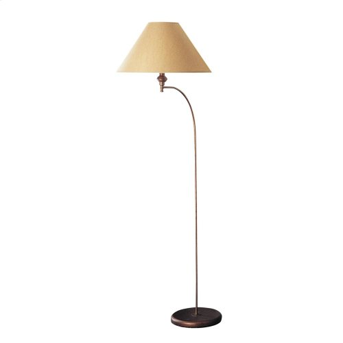 150 3 Way Mini Arc Floor Lamp