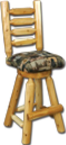 "W120 24"" Counterstool"