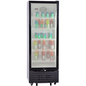 Avanti11.2 Cu. Ft. Commercial Beverage Cooler