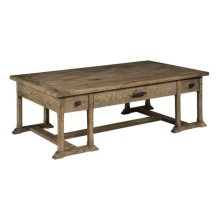 Kessel Rectangular Coffee Table