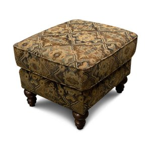 England Furniture Brinson Ottoman 2z07