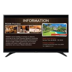 "LG Appliances49"" Class (46.3"" Diagonal) Direct LED SuperSign Commercial TV Signage"