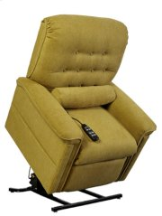 NM-1550, Infinite Position Chaise Lounger Product Image