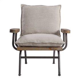 Declan, Accent Chair