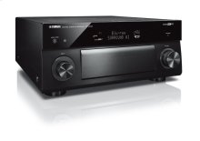 RX-V2085 Black 9.2-Channel AV Receiver with MusicCast