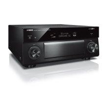 RX-V2085 Black 9.2-Channel AV Receiver with MusicCast