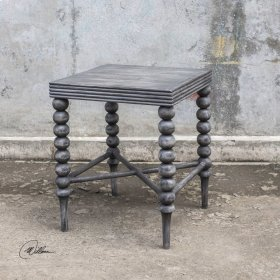Kunja, End Table
