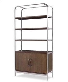 Bowery Place Etagere