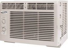 8,000 BTU cooling capacity Compact Air Conditioner