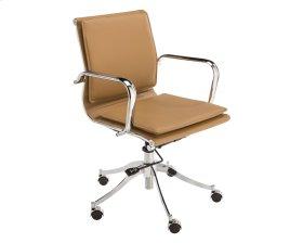 Morgan Office Chair - Tan