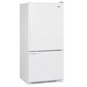 Amana19 cu. ft. Bottom-Freezer Refrigerator