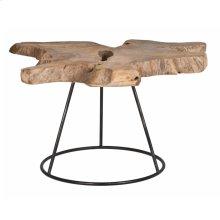Eco Tall Coffee Table