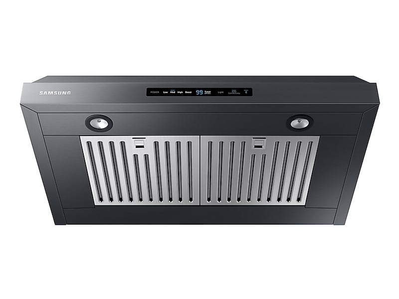 Nk30n7000ug Samsung Appliances 30 Quot Under Cabinet Hood