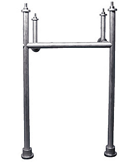 """32"""" (will Work With Kohler Kathryn Console Table K-3020)"""