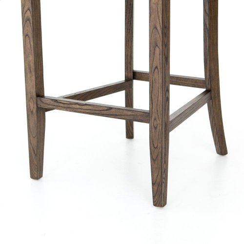 Bar Stool Size Sienna Chestnut Cover Aria Bar + Counter Stool