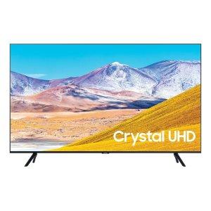 "Samsung Electronics43"" Class TU8000 Crystal UHD 4K Smart TV (2020)"