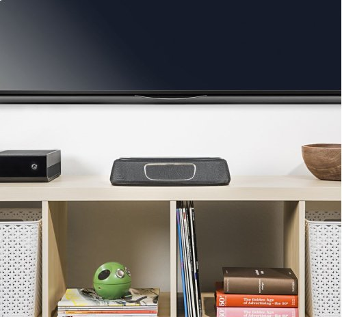 Home Theater Sound Bar System