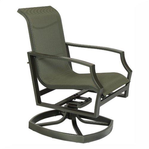 3150 Dining-Lounge Swivel Chair