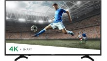 "65"" class H8 series - Hisense 2018 Model 65"" class H8E (64.5"" diag.) 4K UHD Smart TV with HDR"