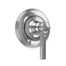 Keane™ Volume Control Trim - Polished Chrome Finish