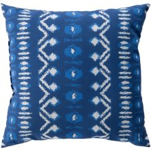 "Decorative Pillows ID-006 18"" x 18"""