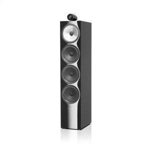 Bowers & WilkinsGloss Black 702 S2 Floorstanding speaker