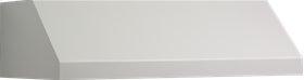 """Broan 440 CFM, 36"""" wide Pro-Style Undercabinet Range Hood in White"""