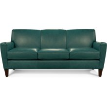 Collegedale Leather Sofa 6205LS