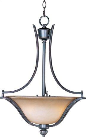Madera 3-Light Pendant
