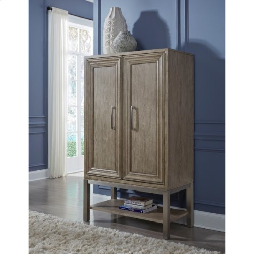 Park Place Door Chest