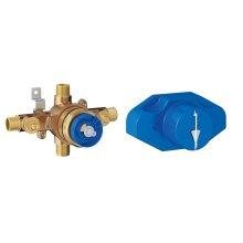 Grohsafe Universal Pressure Balance Rough-In valve