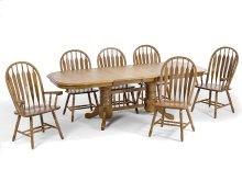Classic Oak Chestnut Dining Room Furniture